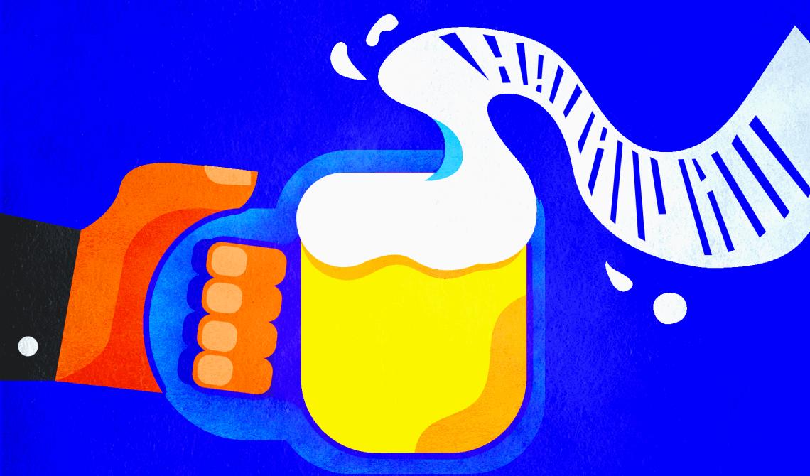171-ФЗ: продавцы пива меняют кассы