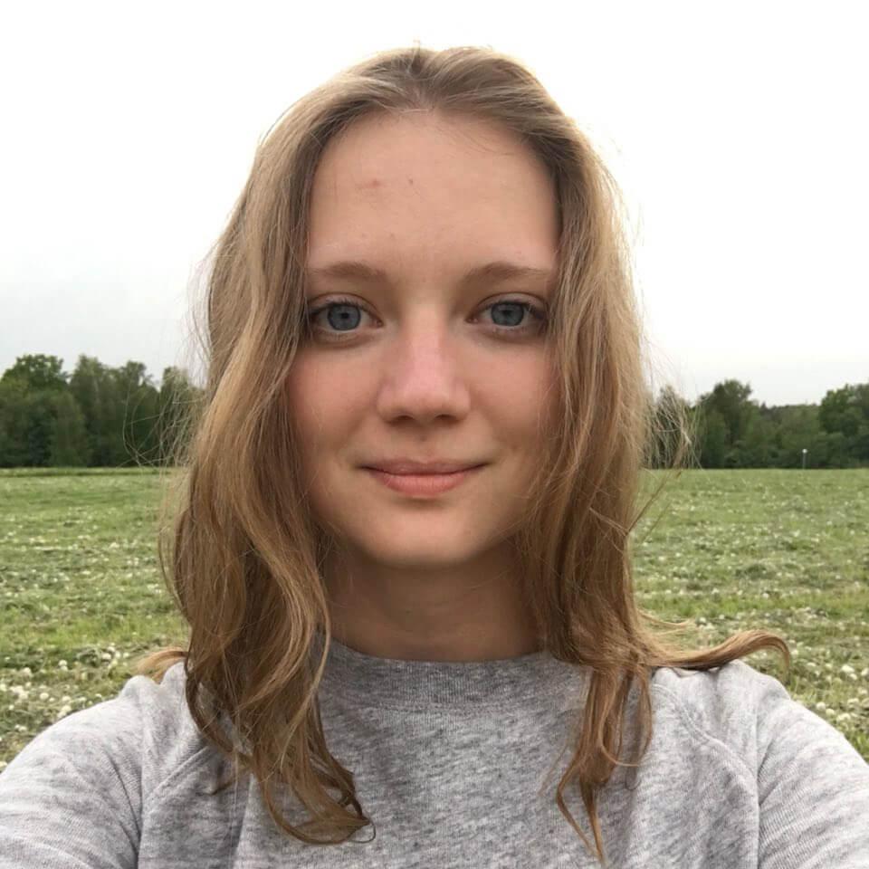 Катя Будашкина