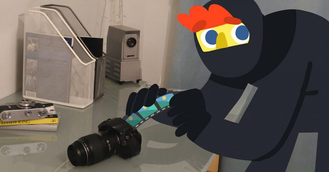 Авторское право: как безопасно использовать фото из интернета