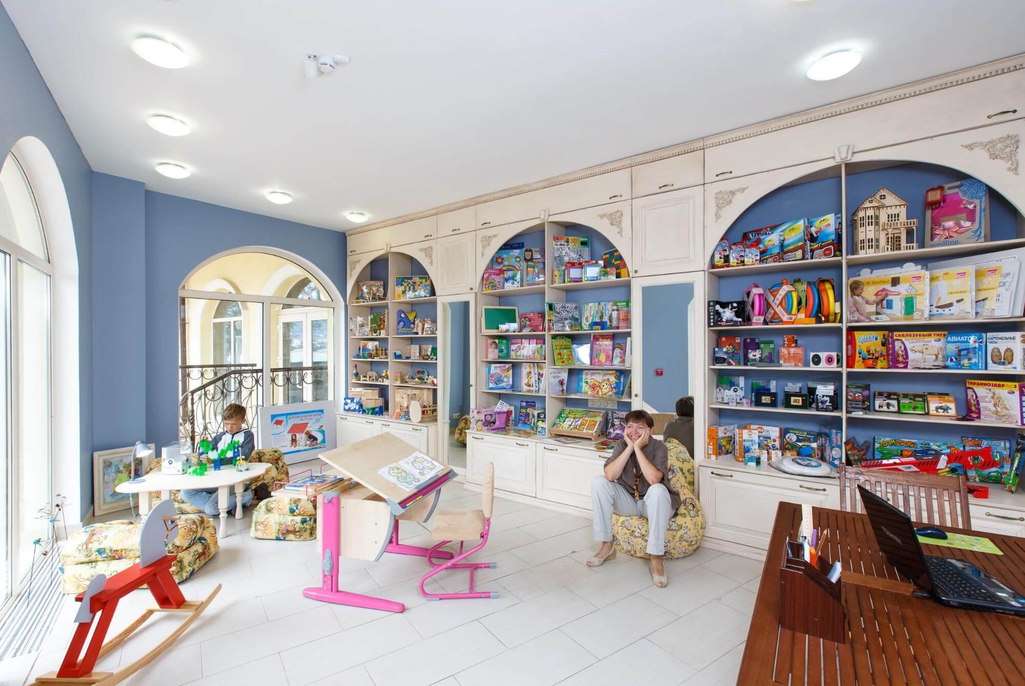 История провала. Как магазин умных игрушек непережил кризис