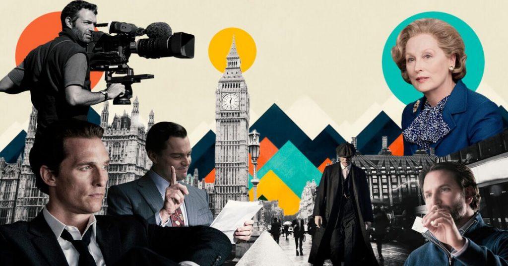 7 фильмов, которые учат быть предпринимателем