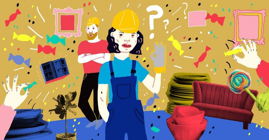 Что может пойти нетак, когда управляешь строительной компанией