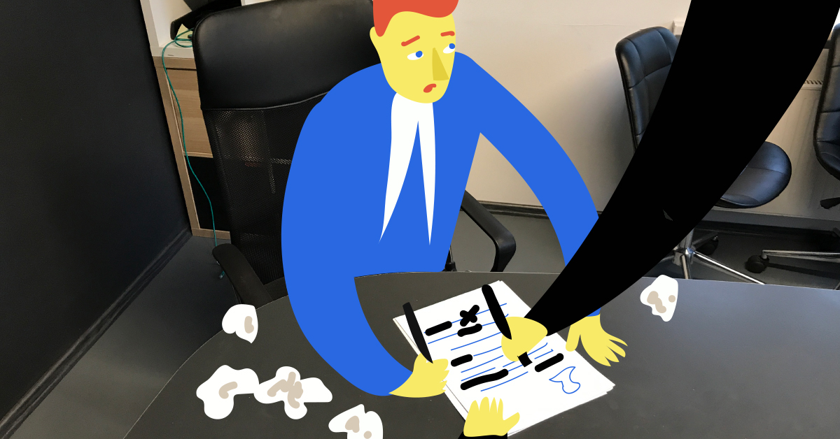 Как опубликовать вакансию инеполучить штраф