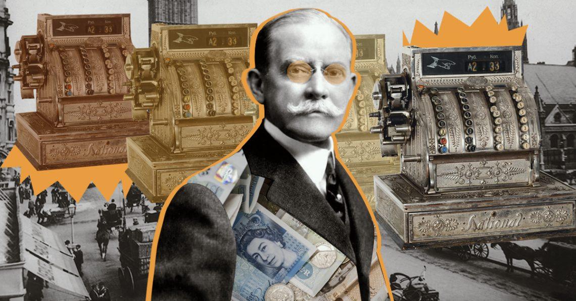 «Продажи унеё будут невероятные»:как Паттерсон изидеи сделал продукт